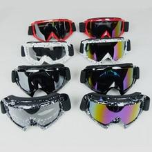 motorista gafas off road motocross glasses motorcycle goggles snowboard glasses men snowboard ski goggles moto helmet goggle