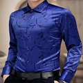 2016 Новый мужской Моды Новые мужские Случайные Классический Рубашку с Длинными рукавами Продажи Высокого Качества для мужчин рубашки