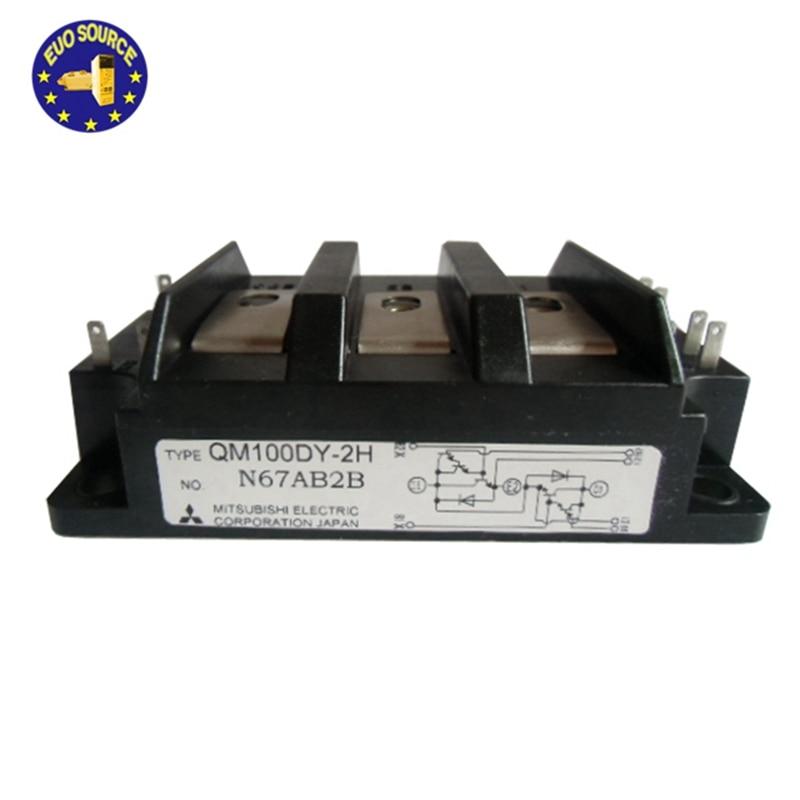 QM100DY-2H 100A/1000V/2U New & Original Gtr Modules qm100dy h direct order