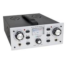 Alctron MP100 Single-channel high-end tubo eletrônico amplificador mic preamp amplificador de microfone