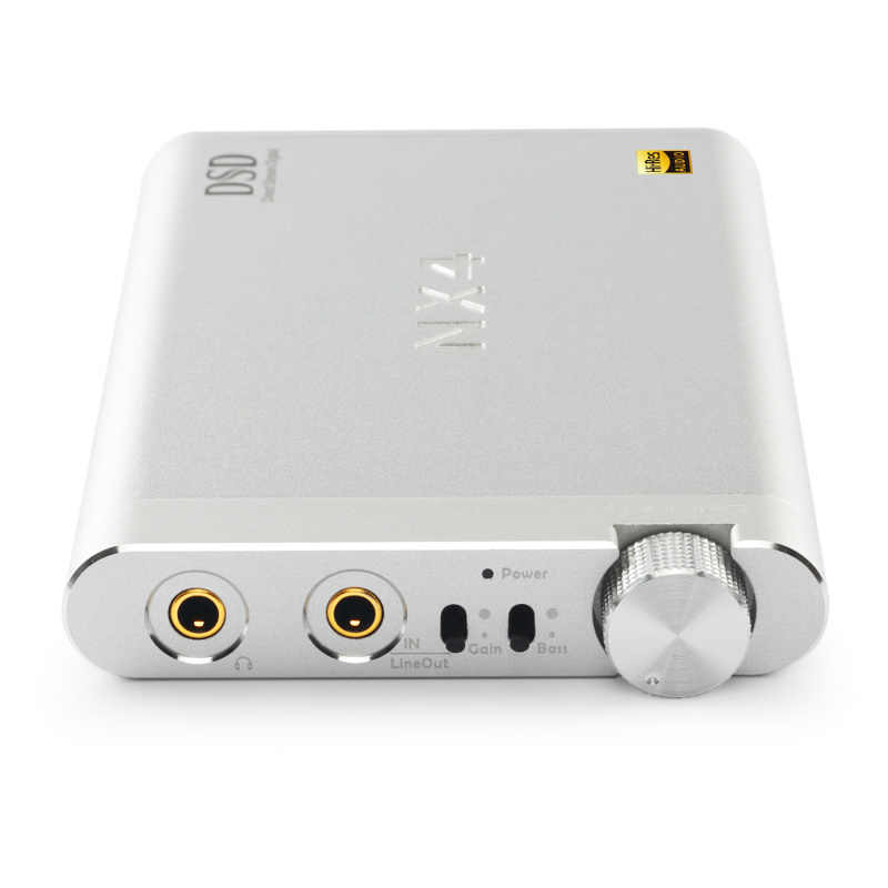 Upgrade Version Topping NX4 DSD512 ES9038Q2M XMOS-XU208 chip Portable USB DAC Decoder 32bit/768kHZ Headphone Amplifier