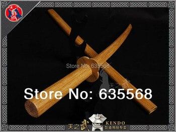 Top Quality Kendo Shinai Bokken Compressed Bamboo 102cm-Free Shipping