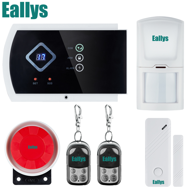 Free shipping!!new touch gsm app android alarm system with color lcd sms call for smart home king pigeon t4 direct factory gprs gsm emergency alarm telecare helper system sms for blood pressure monitor with android app