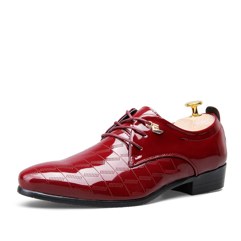 Compare Prices on Cheap Red Dress Shoes- Online Shopping/Buy Low ...