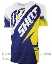 New cycling jersey 2019 Summer mtb Bike Short Sleeve downhill