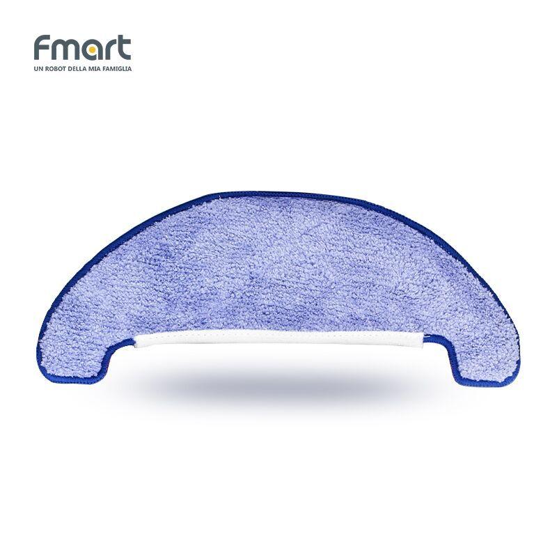 Mop cloths of FMART Robot vacuum FM-R570 optimal adaptive visual servoing of robot manipulators