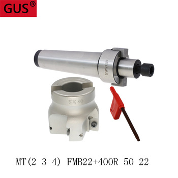 MT4 FMB22 M16 MT3 FMB22 M12 MT2 FMB22 M10 BAP400R 50 22 4T Combi Shell Mill Arbor Morse Taper Tool Holder CNC Milling Machine 1pcs bt morse4 mt4 bt40 toolholder for cnc machine tool holder taper with tang bt40 mtb4 100 morse taper sleeve with tang