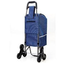 Корзина для покупок, тележка для еды, небольшая тележка для подъемов по ступенькам, складная переносная тележка для багажа, прицеп, тележка, коляска