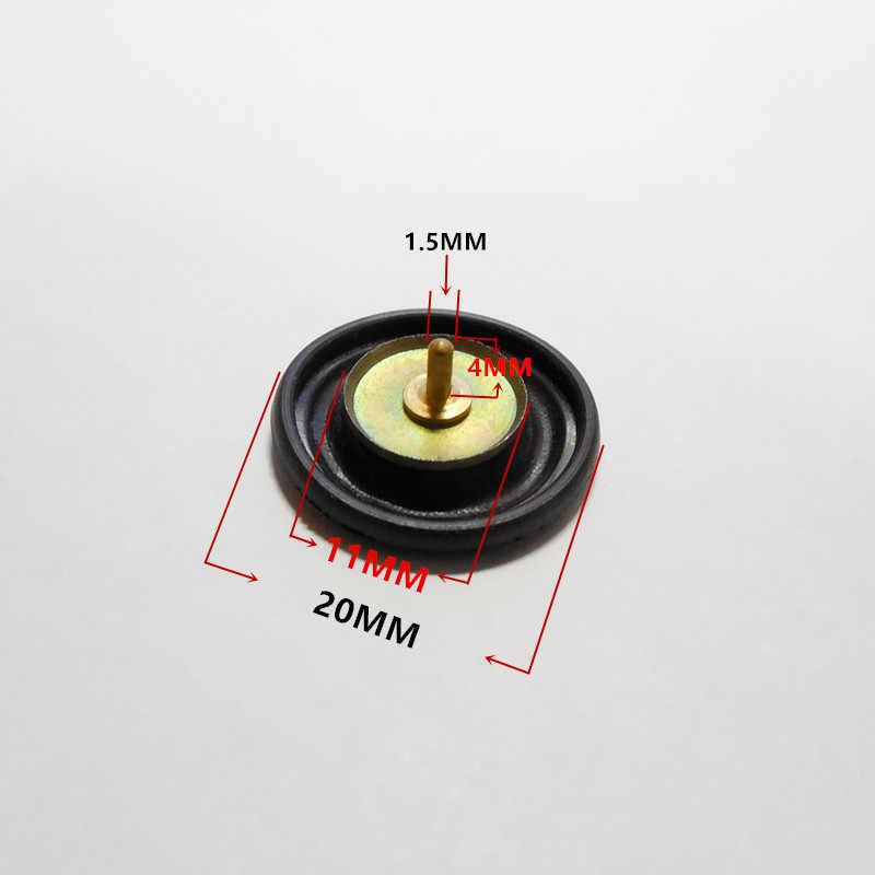 150ccm Membran Vergaser Air-Cut-Ventil für GY6 125