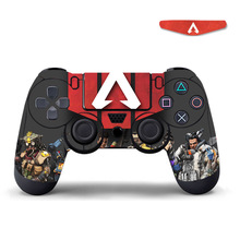 Apex Legends PS4 Controller Skin Sticker Cover Decal Vinyl