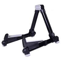 Aroma Aus 08 Instrument Stand for Ukulele/Violin and Other Small Instrument Guitar Parts Guitar Accessories Guitar Stand