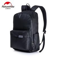 Outdoor Waterproof Travel Backpack 23L NatureHike Men Women Leisure Sport Hiking Pack Computer Bag