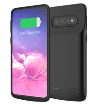 Power Bank Case Ultra-thin Portable External Backup For Samsung Galaxy S10 S10e S10 Plus Battery Charger Case 4700mAh