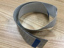 24pin 40cm printhead cable use for Konica 512 42 pl uv ink for konica 512 1024 printhead