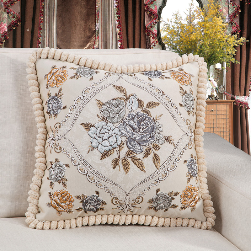 small diy covers wholesale tone creative pillow throw cases glitter pillows case decorative product sequins pattern new two from