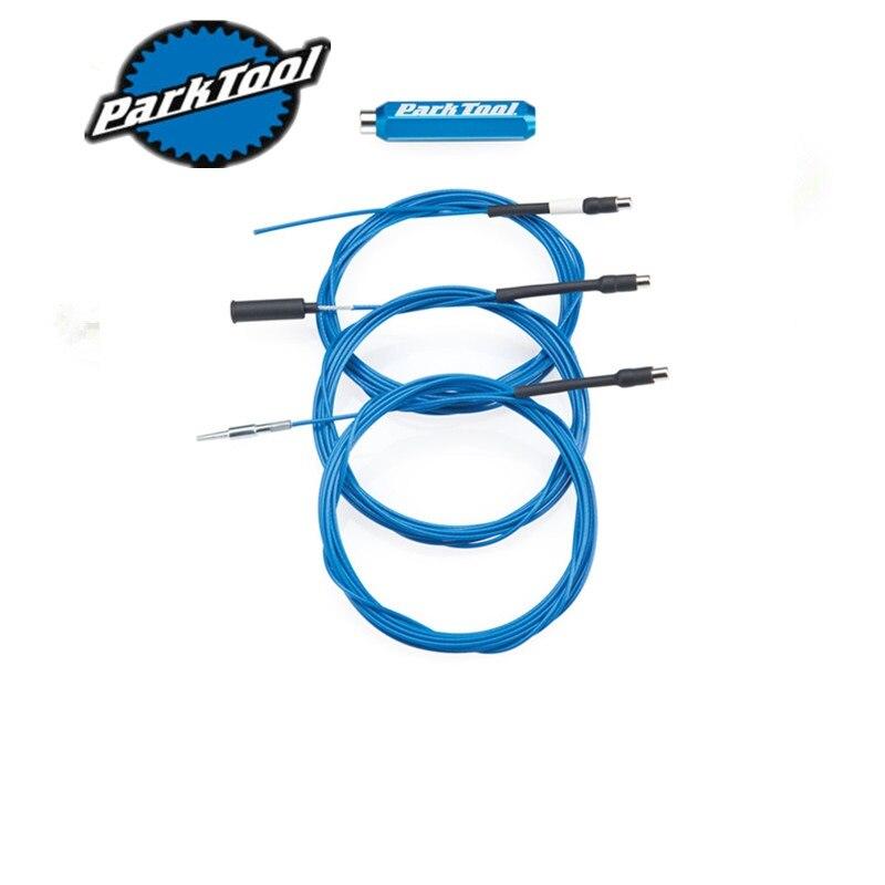 Parktool IR-1.2 câble de frein à déplacement de bicyclette boîtier de câble cadre de vélo Kit de routage de Cabe interne outil outils de vélo de route de montagne