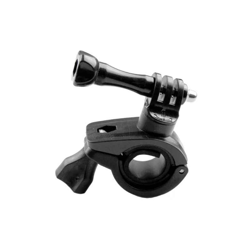 Аксессуары для камеры Go Pro Hero Камера велосипедный держатель для велосипеда крепление для велосипеда задний кронштейн для мотоциклов держатель Поддержка для экшн-камеры GoPro Hero 3 + 6/5/4/3/2 каркасная конструкция держатель для штатива