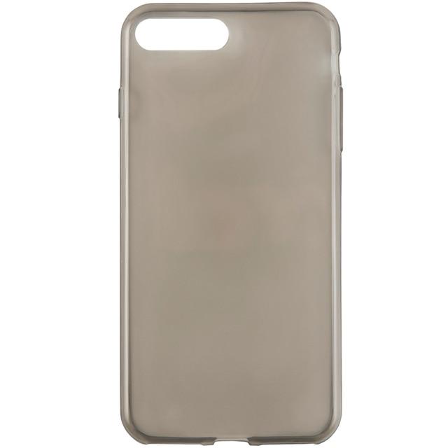 Чехол-накладка iBox Crystal для iPhone 7 Plus/8 Plus (серый)