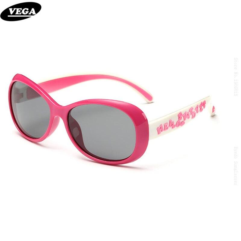 7b207ec807 Polarizadas VEGA sol para niños niñas Niño de alta calidad gafas de sol en  línea venta Niza Oval niños gafas estilos 536