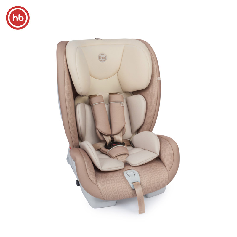 Child Car Safety Seats Happy Baby JOSS 9 months - 12 years, 9-36 kg, group 1/2/3 синийцвет 3 6 months