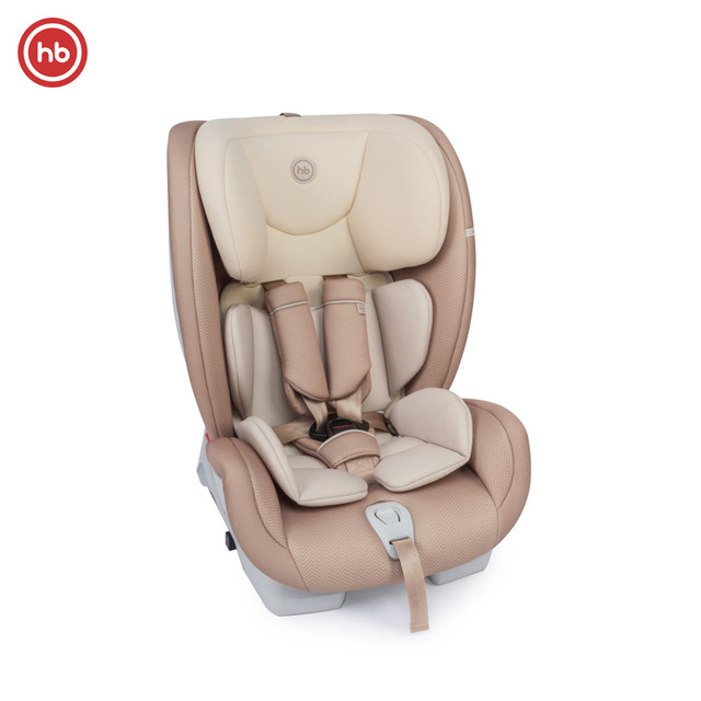 Child Car Safety Seats Happy Baby JOSS 9 months - 12 years, 9-36 kg, group 1/2/3