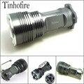 Tinhofire супер свет 35 Вт 6000 люмен CREE XM-L 5x T6 светодиодный фонарик портативный свет лампы