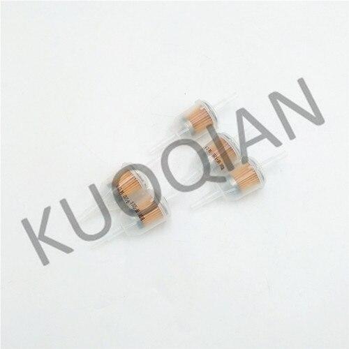fuel filter (6