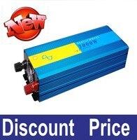 Homeuse Air Conditioner Fridge Inverter DC To AC 3000W Inverter Pure Sine Wave