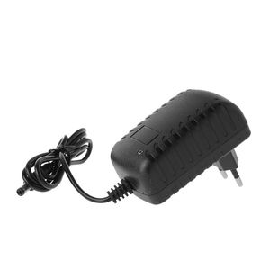 Image 2 - EU/US Plug 4S 16.8V 2A AC Charger For 18650 Lithium Battery 14.4V 4 Series Lithium li ion Battery Wall Charger 110V 245V