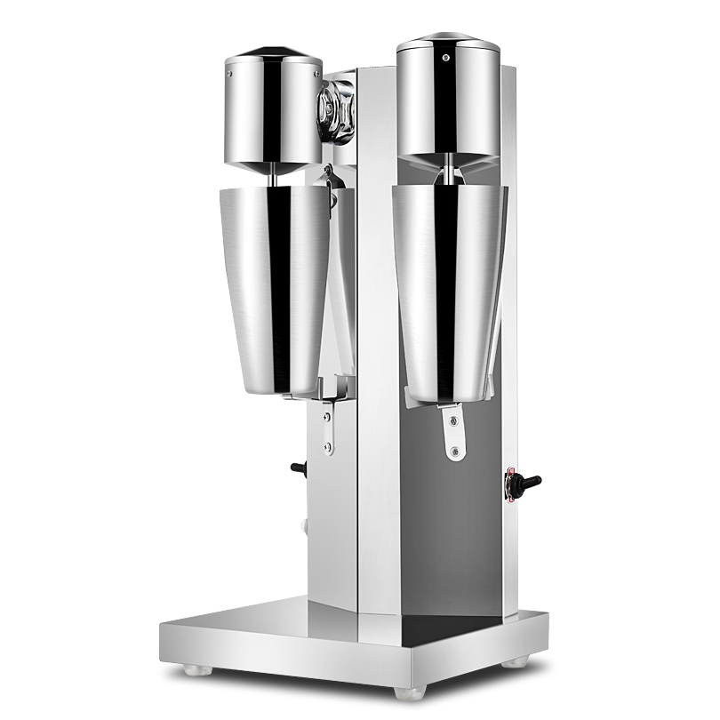 Hot Sale Automatic Stainless Steel Commercial Milkshake Machine