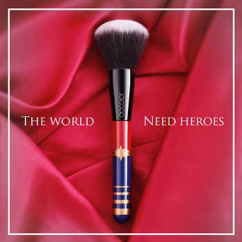 Docolor 12PCS Makeup Brushes Set Professional Brushes for Makeup Synthetic Hair Powder Foundation Eyeshadow Make up Brushes