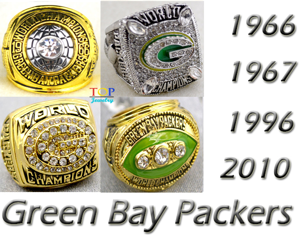 Packers Super Bowl Rings For Sale