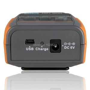 Image 3 - FHP2P01 medidor de potencia óptico Grandway PON para EPON GPON xPON, OLT ONU 1310/1490/1550nm