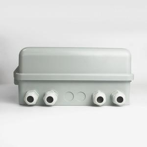 Image 5 - 1X32 распределитель волоконно оптический блок FTTH ПЛК распределитель коробка для 4*1X8 2*1X16 оптический распределитель SC APC