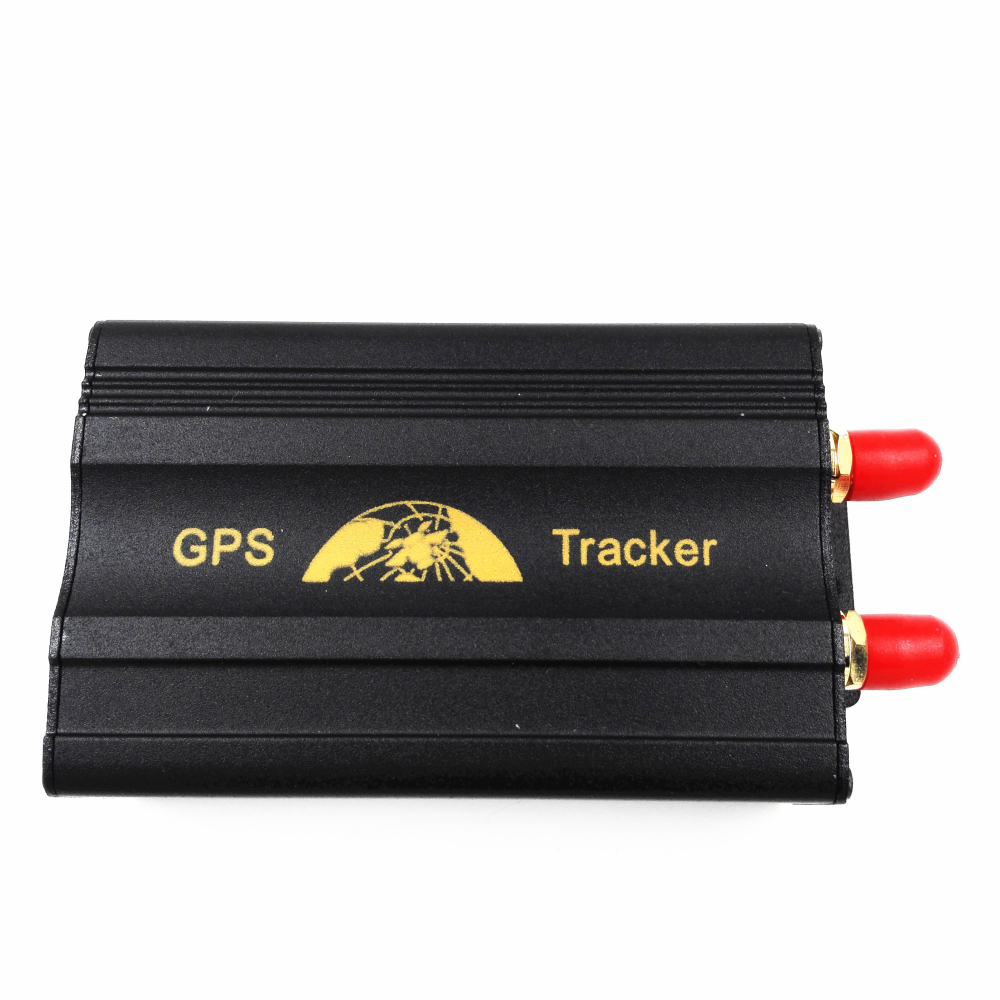 TK103 TK103A GPS103A Car Vehicle GSM GPS GPRS G-Fence Alarm RealTime Tracker SMS Location Tracking Device