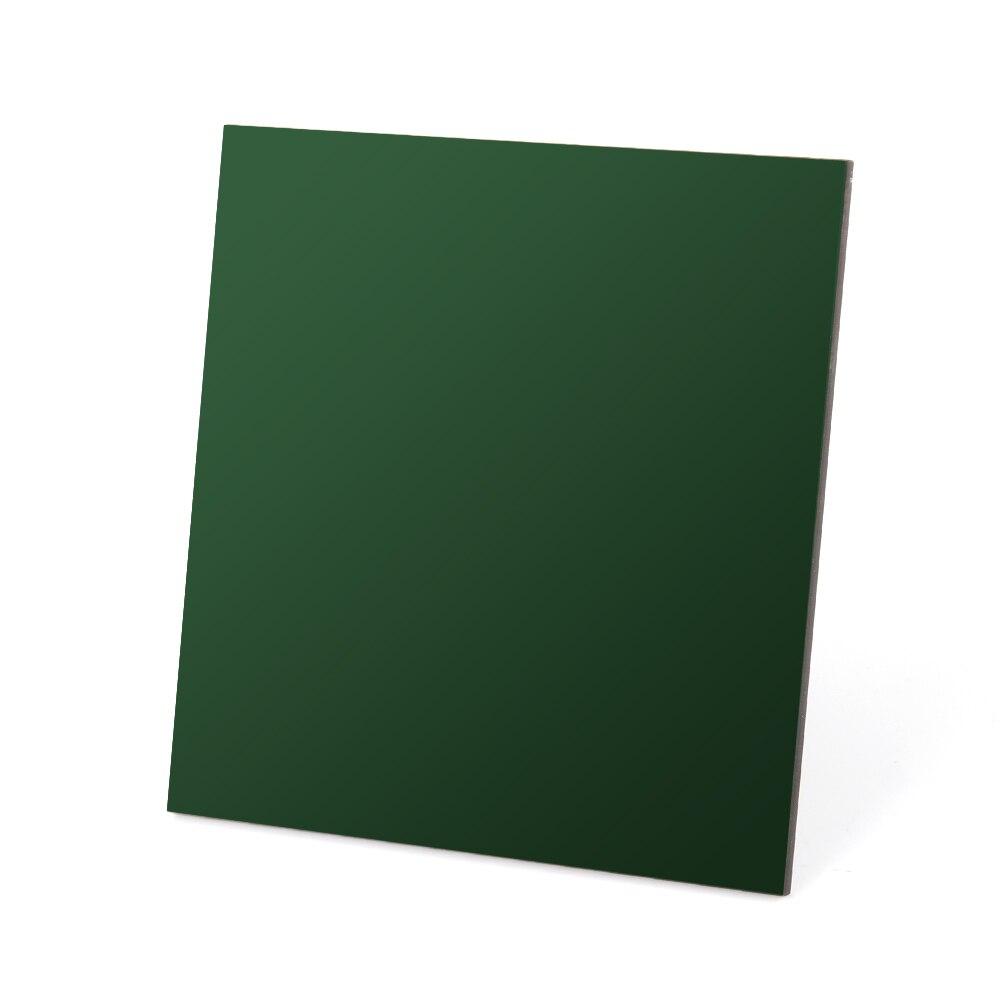 """Verre optique 100mm ND1000 ND 3.0 carré 4x4 """"filtre 10 arrêts comme LEE gros bouchon-in Caméra Filtres from Electronique    3"""