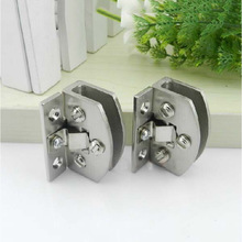 Hot Sale! Cabinet Glass Hinge Wine Door Display KF218