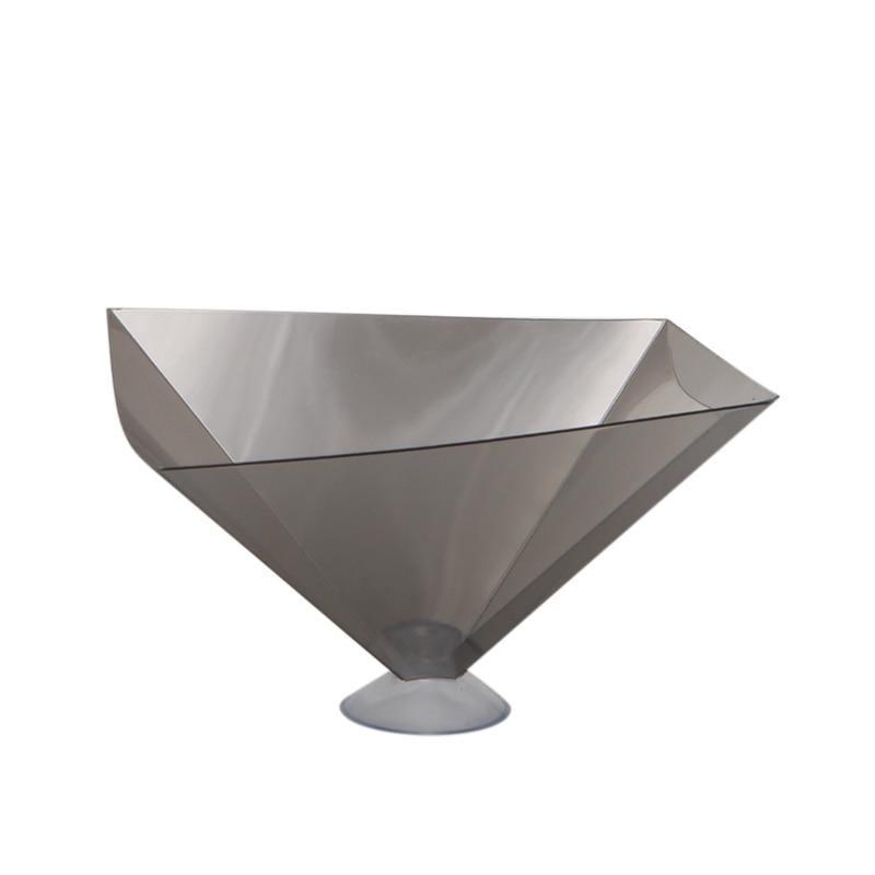 Offizielle Website 3d Holographische Projektor Pyramide Display Mit Sauger Für 3,5-6 Zoll Smartphone Hohe Belastbarkeit Videospiele