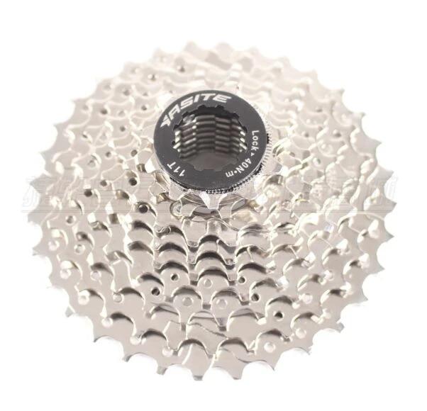 8 9 10 Speed Roadbike Freewheel All Size Road Bike Cassette Bicycle Freewheel