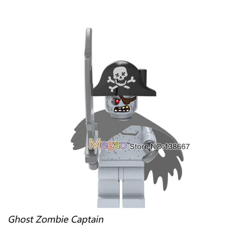 67aad9422f059 Detail Feedback Questions about Single Legoing Jack Sparrow Pirates ...