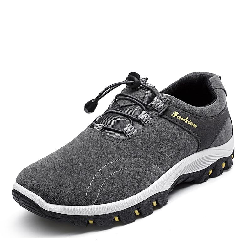 Agradable Hombre Aire marrón Negro De azul Otoño Cabeza Al Estilo Los Verano Británico Grande Libre Primavera Pisos gris Pop Zapatos Aumento Y Hombres Altura dqZTxAdwB