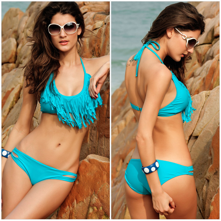 summer spring 2014bikinis set lingerie hot New fas...