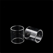 4pcs/lot Griffin 25 plus glass tube for geekvape Griffin25 glass avacado24 ammit rta tube for e sigara all geekvape tank