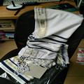 Hot sale talit  Convenant  christian holy   prayer shawl head  towel  church  personalized gift  free shipping