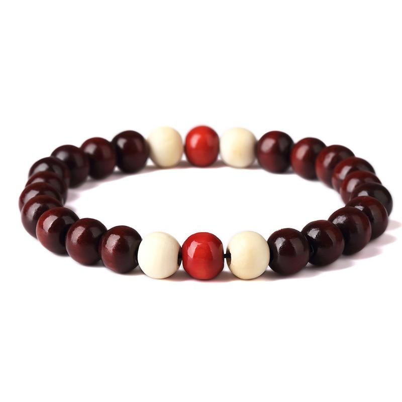 Natural Wooden Bracelet 3