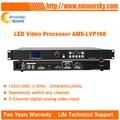 Светодиодные видео контроллер видеостены AMS-LVP168 switcher поддержка linsn-rv908m32 rv901t mrv330q msd300 сравнить led-510c kystar ks800