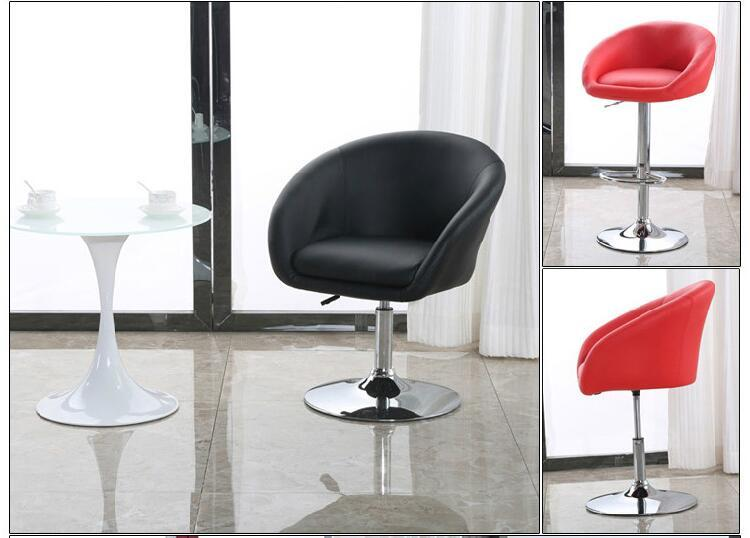 Villa Bar Chair Hotel Room Living Room Stool Retail Wholesale Free Shipping