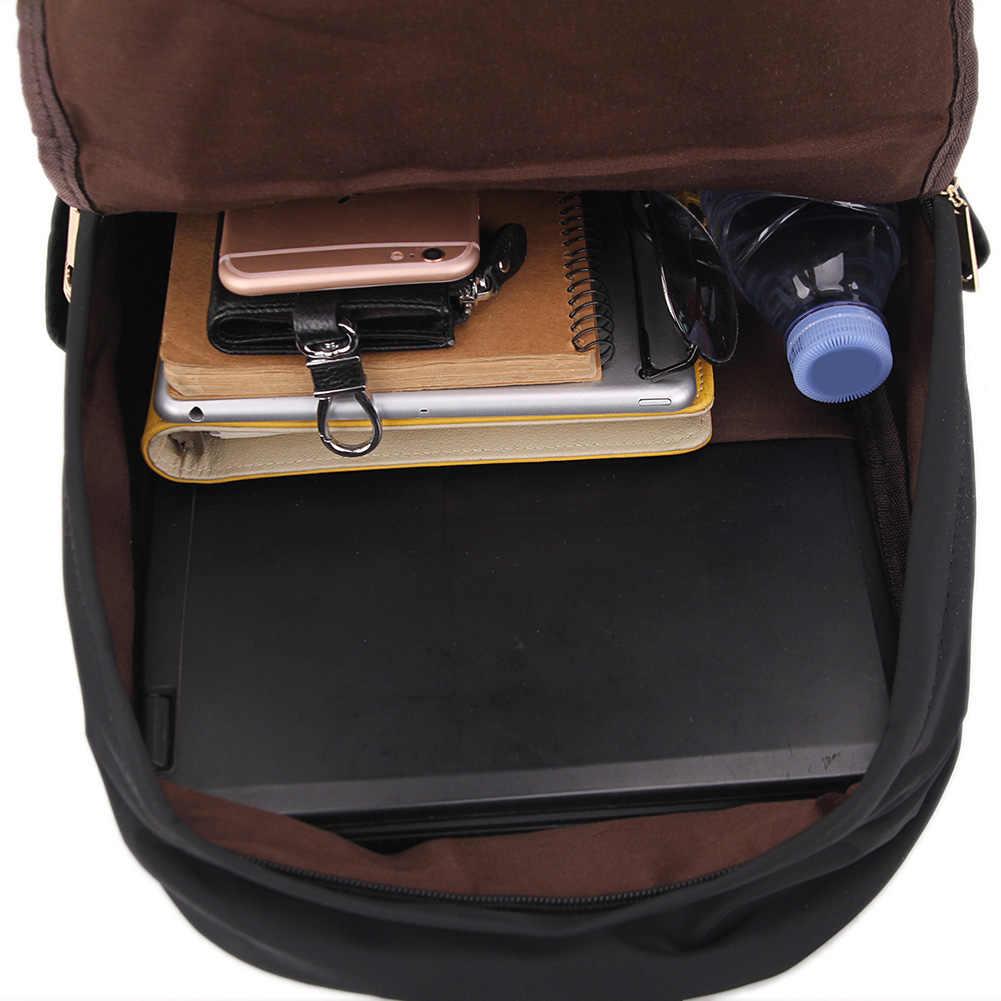 Унисекс, блестящая кожа, легкая молния, дорожная школьная сумка, рюкзак, многофункциональный, Противоугонный рюкзак для мужчин и женщин