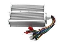 2000W DC 48V 72V 18 MOFSET brushless controller, BLDC motor controller, Electric Motorcycle / electric bicycle speed controller