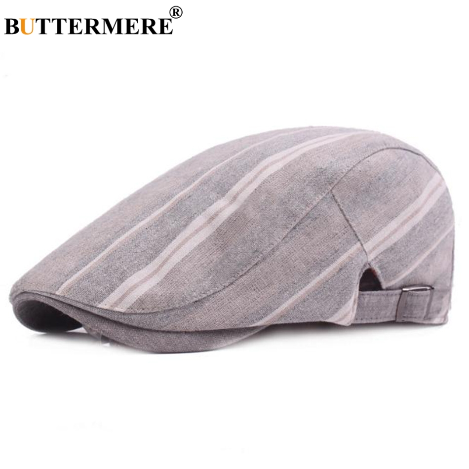 270c85ad513ed LA SPEZIA Faux Leather Beret For Men Winter Beters Women Flat Hats Warm  Casual Duckbill Ivy Caps Khaki ...